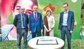 British Council opens new centre at Gulshan