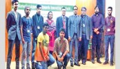 Seminar on marketing held at AIUB