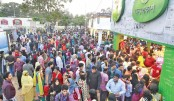 Ekushey Book Fair ends with record sales
