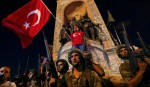 Largest coup trial opens in Turkey with 330 suspects