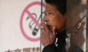 Shanghai expands public smoking ban