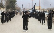 ISIS threatens attack on China
