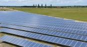State Minister Nasrul Hamid says government to set up solar parks at Mirsharai, Gaibandha
