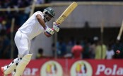 Bangladesh lose Soumya Sarkar