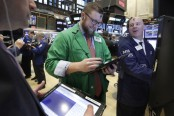 Asian shares climb on back of Wall Street highs