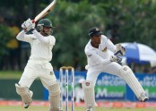 Sri Lanka Board President's XI win toss, elect to field against Bangladesh