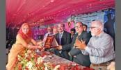 Graduation  Ceremony  Held At NUB