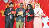 NSU students bag 3 awards at Asian English Olympics