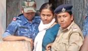 West Bengal BJP leader arrested over child trafficking case