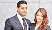 Aishwarya to romance with Abhishek in Gulab Jamun?