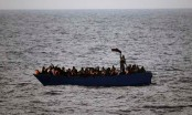 About 85 migrants rescued from drifting boat south of Greece