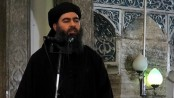 ISIS chief Al-Baghdadi acknowledges defeat in Iraq in farewell speech
