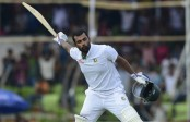 Tamim hits unbeaten 136 as Bangladesh reach 264/3 at tea