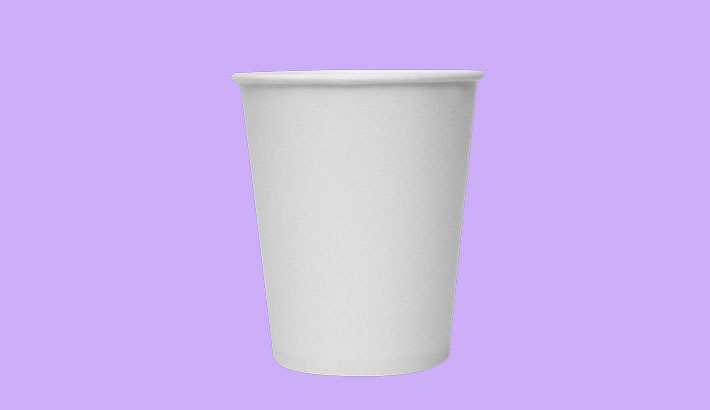 Paper cup industry burdened  with high tax rates