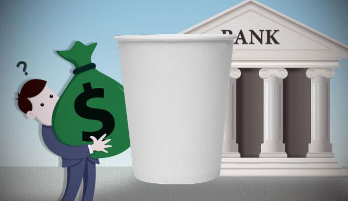 Default loans soar to Tk 622 billion