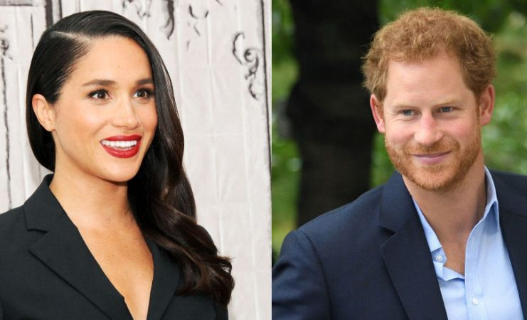 Prince Harry, Meghan Markle to be engaged soon?