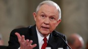 US Attorney General Jeff Sessions quits Russia probe