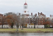 Harvard seeks to confront historical ties to slavery