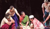 'Bou Basanti' Staged At BSA
