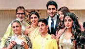 My assets will be divided equally between Shweta and Abhishek: Amitabh