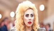 Gaga confirms for Coachella
