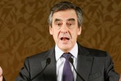 French presidential candidate Fillon's home raided