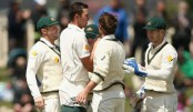 Australia unchanged for 2nd Test