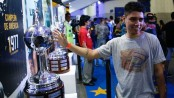 Argentina players to strike despite cash handout