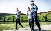 Physical activity lowers risk of heart disease
