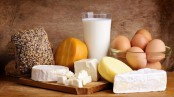 Dairy foods, vitamin D supplements may prevent bone loss