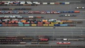 There's a plan to send container train from Dhaka to Istanbul