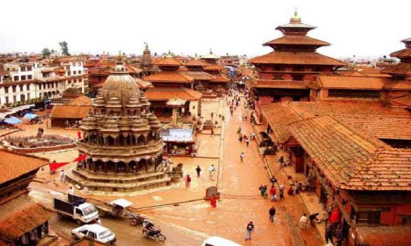 Top attractions in Kathmandu