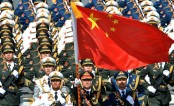 China defence spending to rise 'around 7%': official