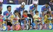 'Supermom Baby Olympiad 2017' takes place