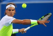 Rafael Nadal advances to the Mexican Open final