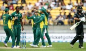 South Africa beat New Zealand in fifth ODI, Clinch Series 3-2