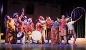 Kanjus delights Sylhet audience