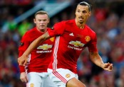 Jose Mourinho wants Wayne Rooney, Zlatan Ibrahimovic to stay at Manchester United