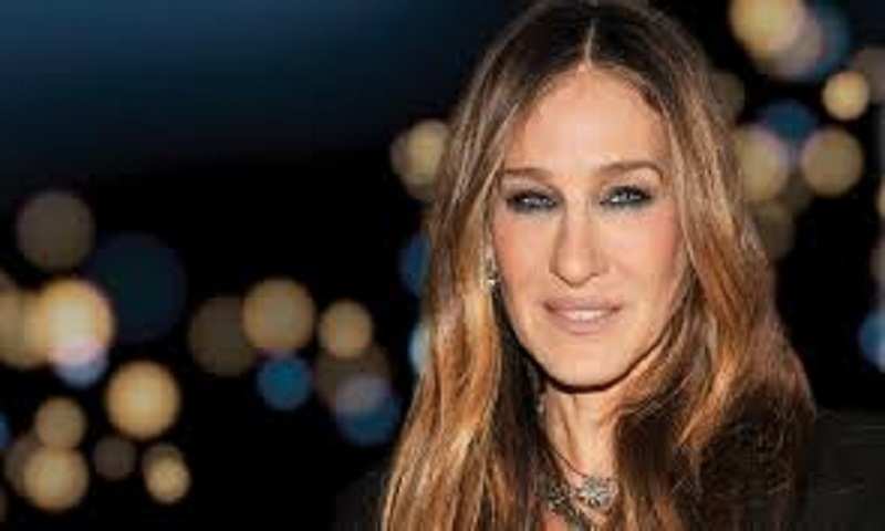 Russian government trolls Sarah Jessica Parker on Twitter