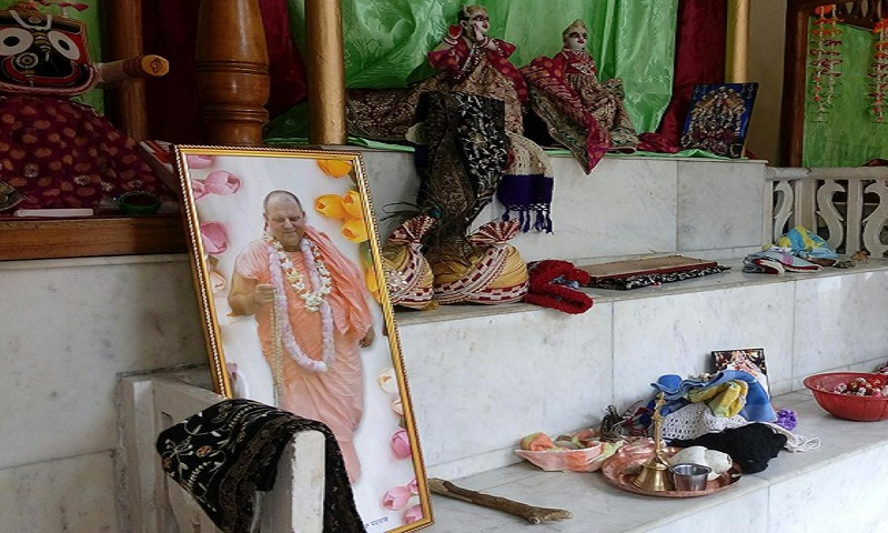 6 idols stolen from Nasirnagar temple in Brahmanbaria