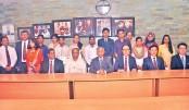 11 DU students get CERAGEM scholarship