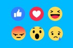 Facebook tests dislike, reaction buttons on chat