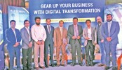 Tech event focuses on digital transformation for business