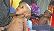 110 die from hunger in 48 hours in Somalia