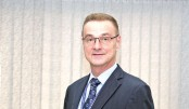 Prof Pagon new Pro-VC of IUB