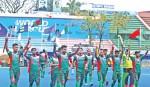 Bangladesh crush Fiji