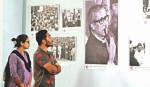 Photo exhibition 'London 1971' begins at British Council