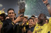 Peshawar wins PSL title in trouble-free final in Pakistan