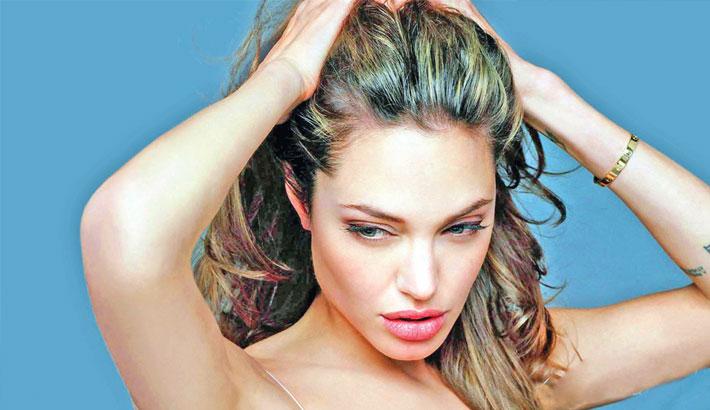Cambodians feel pride over Jolie's new film