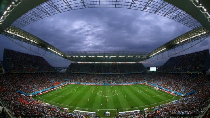 Asia demands more World Cup places